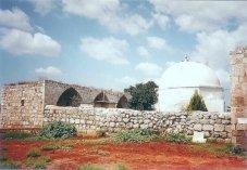 Tomb of Benjamin