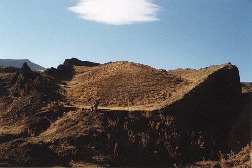 The National Park on Ararat dedicated to Noah's Ark