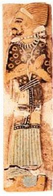 Early Hebrew (HaBiru)
